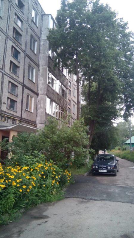 Сдается в аренду 2-х комнатная квартира, ул. Мстиславская, 171.